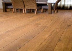 Parket Lantai kayu Solid di Balikpapan