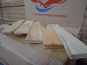 Penyedia Lantai kayu Parket di Kebumen