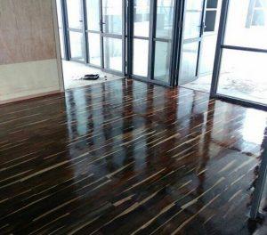 Penyedia lantai parket kayu Banjarmasin kalimantan
