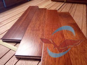 kelebihan dan Kekurangan lantai kayu Merbau