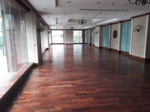 Jual Lantai kayu parket Gorontalo dan sekitarnya