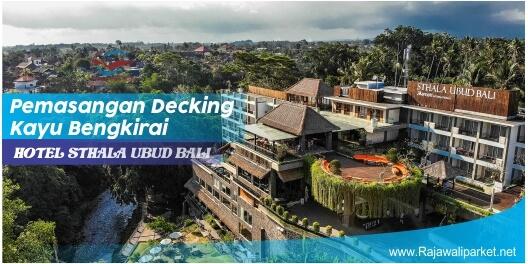 Hotel Sthala Ubud