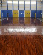 lantai kayu merbau lapangan universitas bengkulu 2
