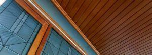 lantai kayu plafon