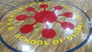 lapangan Basket Terbaik