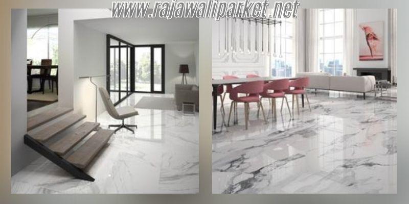 Cara Memilih Material Lantai - pilih lantai granit