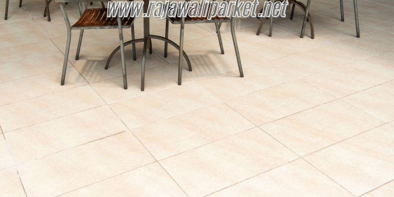 Cara Memilih Material Lantai - pilih lantai keramik