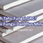 Material GRC