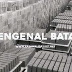 mengenal batako