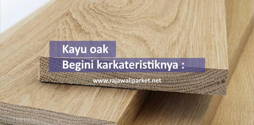 Kayu oak